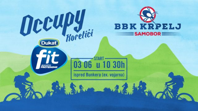 Occupy Dukat Fit